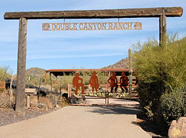 Double Canyon Ranch