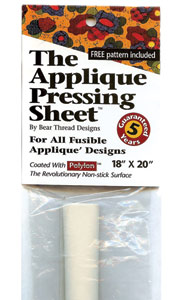 Medium Applique Pressing Sheet