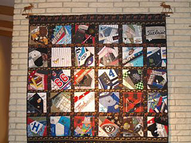Witkowsky Quilt